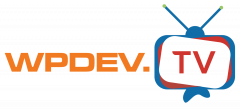 WP Dev TV